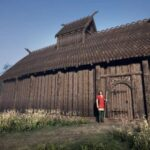 Viking temple to Thor and Odin built 1,200 years ago for animal sacrifices found in Norway