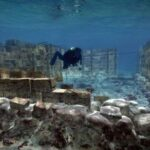 """""""Pavlopetri"""" The Oldest Submerged Town In The World"""