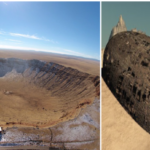 Grand Canyon UFO Crash Site – The 4000 Year Old Secret