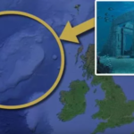 Atlantis found? 'Clear and obvious evidence' Plato's lost city sunk near Britain