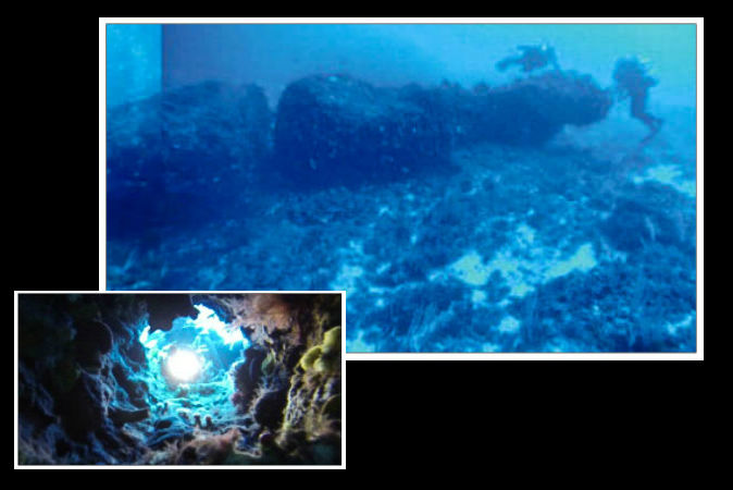 Underwater Discovery: 9,300-Year-Old Pillar Evidence from Advanced Civilization, Say Researchers