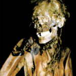 2500 Year Old Princess Mummy Discovered with a Tattoo