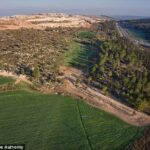 Archaeologists have discovered an ancient road that connected the Roman Empire to Jerusalem over 2,000 years ago.