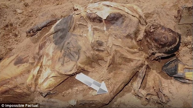 Secret identity of 150-year-old woman found buried in an iron coffin in New York